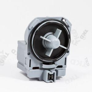 Pumpe für Indesit Waschmaschine mit Bajonettverschluss NEU | eBay