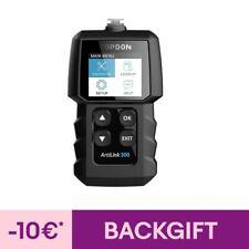 Escáner de diagnóstico de coche VAG OBD2 Lector de códigos de avería del motor
