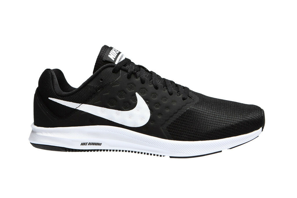 Wild casual shoes New Nike downshift Black 852459-002 Running Shoes Men