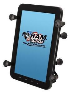 Maske RAM Mount RAM-HOL-UN8BU für Tablets Samsung und Apple Von 7 Und 8 Zoll