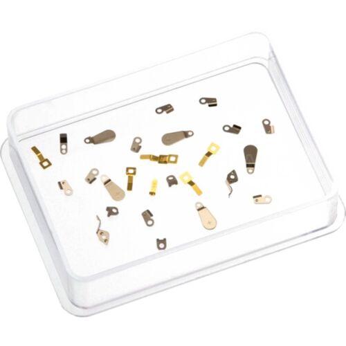 Set Batterie considère Ressorts pour montres à quartz