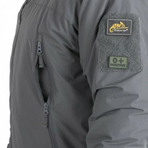 Level 7 Apex Schwarz S Small Jacke Cold Helikon Climashield Winter Tex Weather SRqTqWwgB