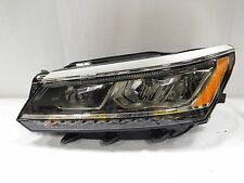 16 17 2016 2017 VW PASSAT LED XENON HID LEFT HEADLIGHT P/N 561941035A OEM A161
