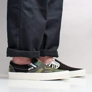 Vans-Classic-Slip-On-Shoes