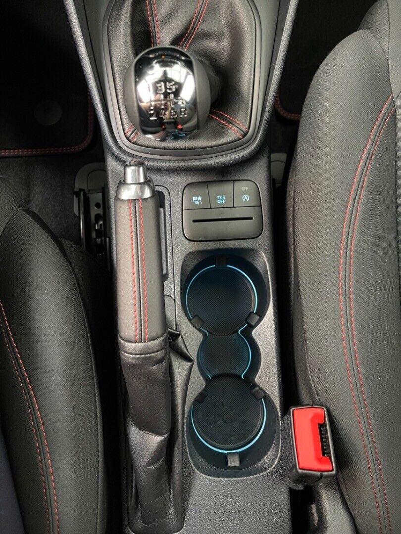 Ford Fiesta 1,0 EcoBoost mHEV ST-Line - billede 15