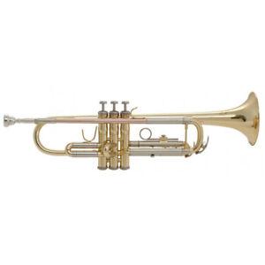 Selmer-Model-TR711-039-Prelude-039-Student-Bb-Trumpet-BRAND-NEW