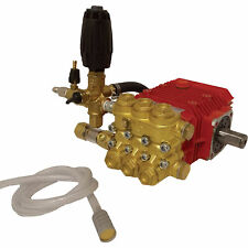 Northstar Easy Bolt On Pressure Washer Pump 4000 Psi 35 Gpm Belt Drive