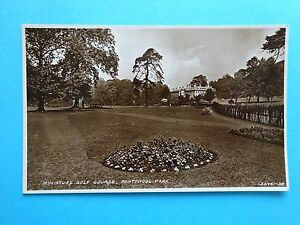 Pontypool-Park-Miniature-Golf-Course-940-50s-unposted