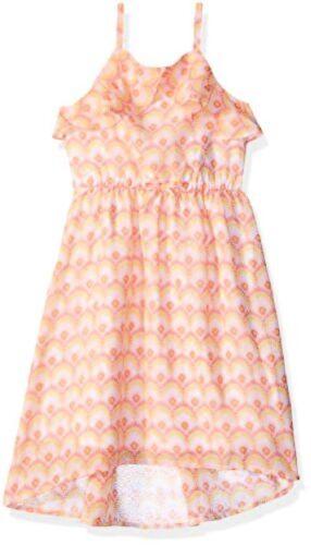 Nautica Childrens Apparel Toddler Girls Spaghetti Strap Fashion Dress