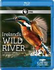 Nature Ireland's Wild River 0841887020770 Blu-ray Region a