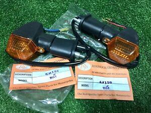 Kawasaki-KR150-Rear-Turn-Signal-Winker-LR-NEW