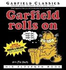 Garfield Rolls on by Jim Davis (Paperback, 2005)