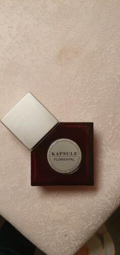 Karl Lagerfeld Kapsule Floriental Eau de Toilette benutzt Rarität 35ml  NQx1a qK6Kv