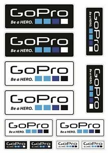 GoPro-Laminated-Stickers-Decals-Car-Bike-Surf-Go-Pro-Action-Camera-Graphics-23