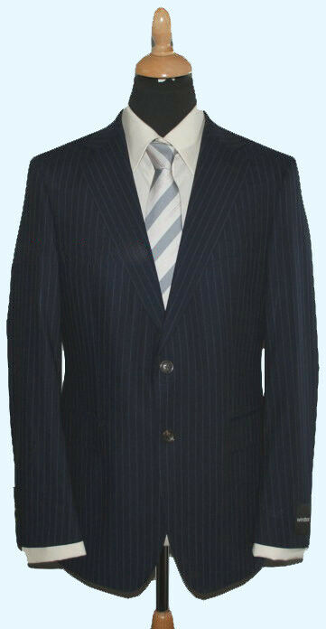 Windsor Herren Anzug mit Loro Piana LIGHTEST Tuch Gr.: 50  NEU