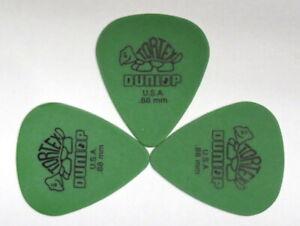 Jim-Dunlop-Tortex-Standard-Plectrum-Pack-of-3