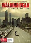 The Walking Dead : Season 1 (DVD, 2012, 2-Disc Set)