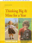 Thinking Big/Mine for a Year: The Story of a Young Dwarf by Kluklin (Paperback / softback, 2000)