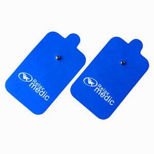 replacement pads for tens machine
