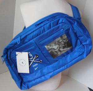 watch c876e b903e Image is loading NikeLab-Undercover-Gyakusou-Cross-Shoulder-Duffle-Carry-Bag -