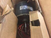 Rheem Ruud Weather King 1/3 Hp Fan Motor 51-100998-07