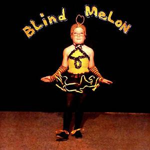 Blind-Melon-SELF-TITLED-Debut-Album-AUDIOPHILE-180g-NEW-Music-On-Vinyl-LP