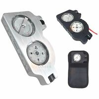 Satellite Installer Compass/clinometer Inclinometer Tandem Tool