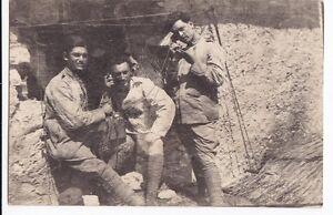 VERA-FOTO-SU-CARTOLINA-MILITARI-REGIO-ESERCITO-SUL-CARSO-WWI-1917-11-299