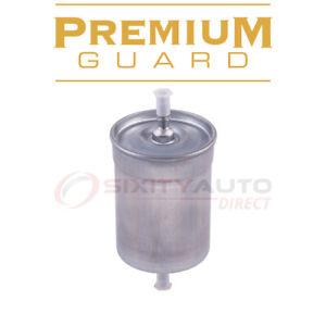Pronto Fuel Filter for 2000-2015 Volkswagen Jetta 2.0L L4 - Gas Pump Line  dx | eBayeBay