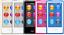 Apple-iPod-Nano-7th-8th-Generation-16GB-Gold-Blue-Silver-Gray-Black-Purple-Pink miniatuur 2