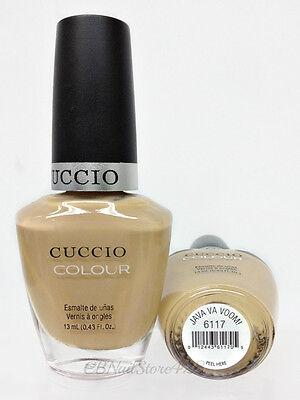 ON SALE-- CUCCIO Colour-  Nail Lacquer .43oz/13ml -Series 2 - Choose Any Shade