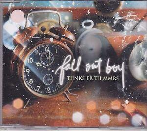 Fall-Out-Boy-Thinks-Fr-Th-Mmrs-Promo-cd-single