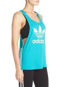 c624c4f3c3f0b0 NEW $40 Adidas x Pharrell Williams Women Kauwela Tank Top Daisy ...