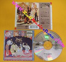 CD MALDITA VECINDAD Y LOS HIJOS DEL QUINTO PATIO El Circo no lp mc dvd vhs (CS5)