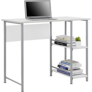 Super Details About Mainstays Basic Metal Student Desk Multiple Colors Home Remodeling Inspirations Basidirectenergyitoicom