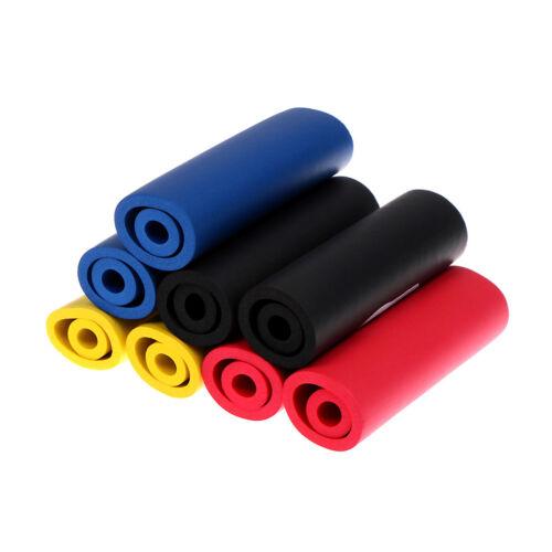 1pair soft foam sponge bike cycle bicycle handle handlebar bar grips In US