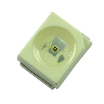 10 Leuchtdiode L5W-N1500-ADG-1 LED 5mm weiss 22.400 mcd LEDs 15° DOMINANT 104797