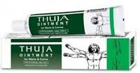 Thuja Ointment For Warts 25 Gms - Baksons Homeopathy