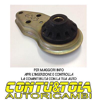 SUPPORTO MOTORE FIAT PANDA 45-45 S OE 4406761