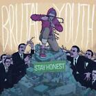Stay Honest von Brutal Youth (2015)