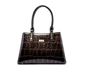 Serenade-H7-0378-Leopard-Triple-Compartment-Leather-Bag