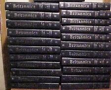 Set of Encyclopedia Britannica 1990 - Vols 1-27 - 2 Index - 1990 Annual + Guide