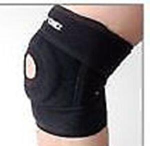 Yonex Neoprene Full Knee Supporter MTS-210NE, Enhance Knee Pain Relief