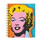Andy Warhol Marilyn Layered Journal 9780735339613 Galison Books 2014 Notebook