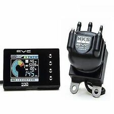 HKS 45003-AK012 EVC6 VI-IR 2.4 Electronic Boost Controller Wide Color Screen