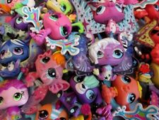 Littlest Pet Shop Lot 3 Random Horse Pony Animal Figure Authentic BUY3 GET 1FREE