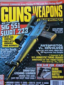 Guns-And-Weapons-For-Law-Enforcement-Jan-1999-SIG-661