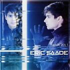 Eric Saade Vol1 RARE CD Album Euro 2011 Roxycd36 Stickered Case