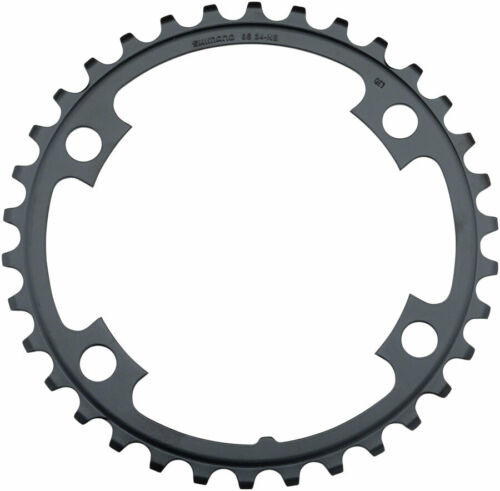 Shimano R2000 34t 110mm 8-Speed Chainring