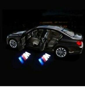 2 PICO PROJECTEUR LED BMW M UNIVERSEL POUR TOUTE BMW